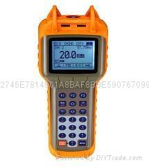 RY200/200D 误码型数字电视场强仪