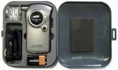 韩国呼吸式CA2000酒精检测仪
