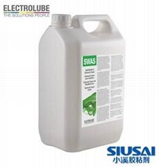 易力高SWAS助焊剂残渣水性清洗剂