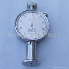 LX-C型邵式硬度計