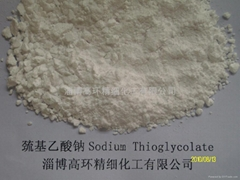 Sodium Thioglycolate