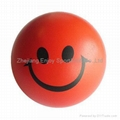 PU stress ball 2