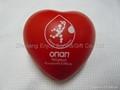 heart stress ball 1