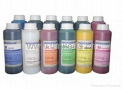 12 Colors pigment ink for HP Z3100