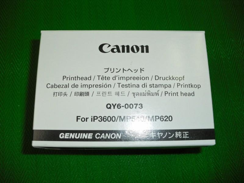 how to clean canon ip4700 printhead