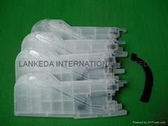 LC75 LC79 LC73 LC1240 LC1280 LC12 LC40 LC17 LC71 LC450Refillable ink cartridge
