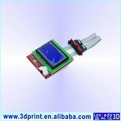 LCD12864 display for 3D printer