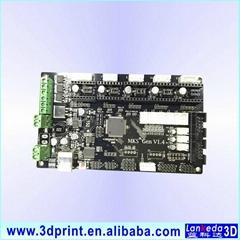 MKS GEN V1.4 control board