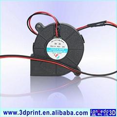 Air blower fan 5015 12V/24V