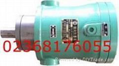 80MCY14-1B柱塞泵