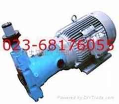 10DCY14-1B柱塞泵
