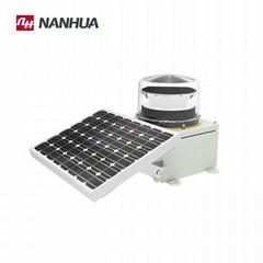 LT864B太陽能中光強航空障礙燈