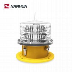 航空障礙燈 LM100中光強航空障礙燈