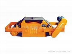 RCDC系列風冷自卸式電磁除鐵器