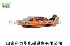 RCDD系列超強干式自卸式電磁除鐵器