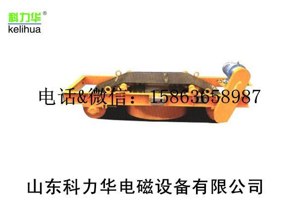 RCDD系列超強干式自卸式電磁除鐵器 3
