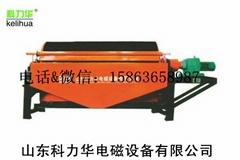 CTS(N、B)系列節能環保濕式永磁筒式磁選機