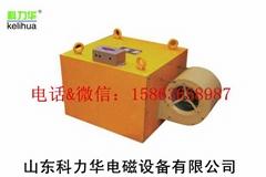 RCDA系列超强风冷悬挂式电磁除铁器