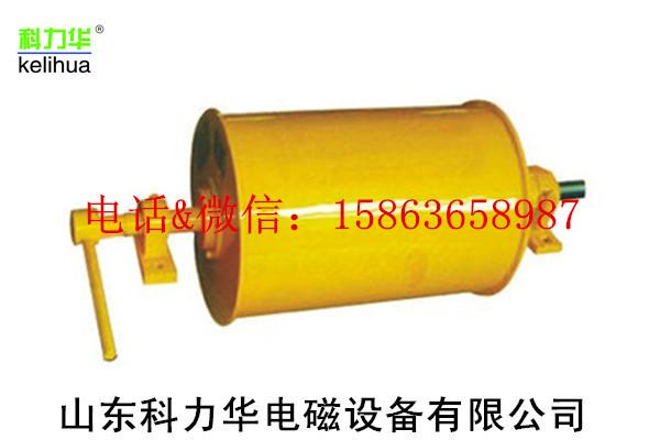 磁選超強全磁永磁滾筒 1