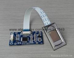 R303 fingerprint module