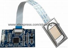 R303 fingerprint module sensor