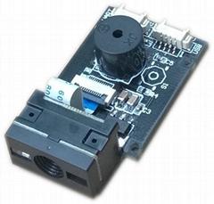 GROW GM65条形码二维码扫描识别模块 嵌入式二维码读取模块
