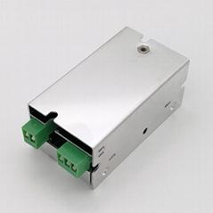 K215-V1.3指紋門禁控制板 電瓶車汽車啟動開關 繼電器觸點輸出