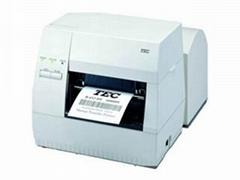 廈門東芝條碼打印機