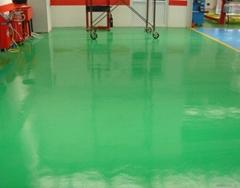 合肥環氧樹脂水性地坪