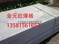纤维水泥复合钢板 2