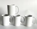 15 oz Wholesale Sublimation Blank Ceramic Coffee Mug