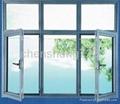 Customized Aluminum windows and doors 2