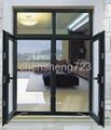 Customized Aluminum windows and doors 3