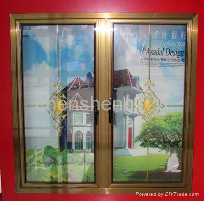 Customized Aluminum windows and doors 4