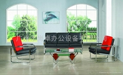 广州办公沙发
