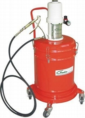Air-operated Grease Pump