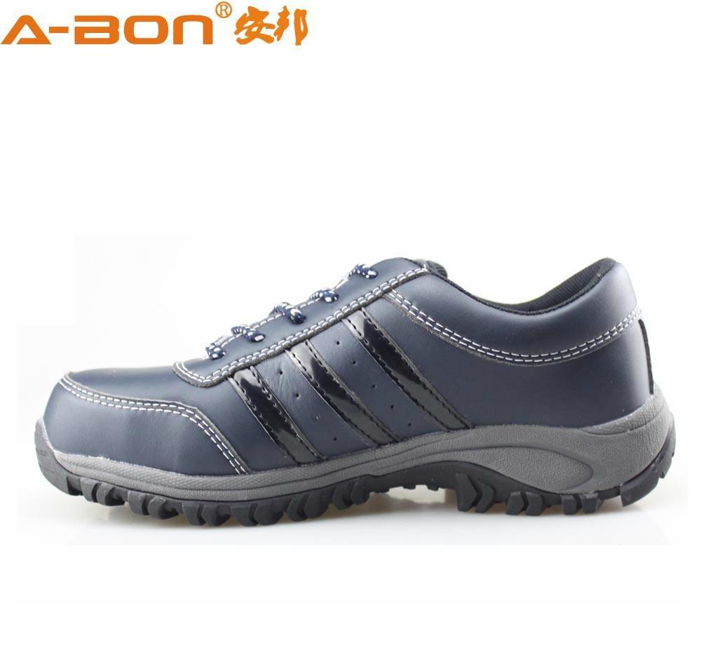 新款劳保鞋安全鞋 1