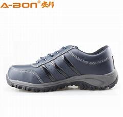 新款劳保鞋安全鞋