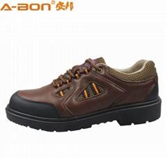 新款安全鞋