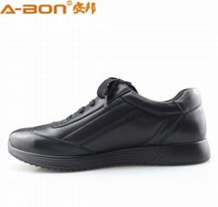 安邦职业鞋新款