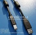 USB打印线 1
