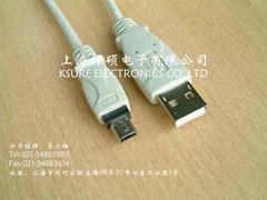 USB5P数据线