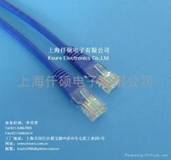 超五类网络线