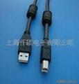 USB打印线