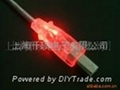 USB发光数据线