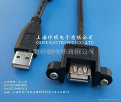USB延长线