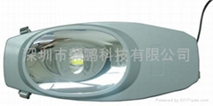 單顆100W LED路燈