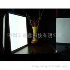 18W LED平面燈