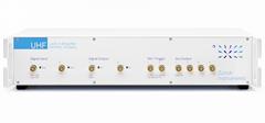 600MHz超高频锁相放大器