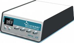 压力驱动型微流体控制系统